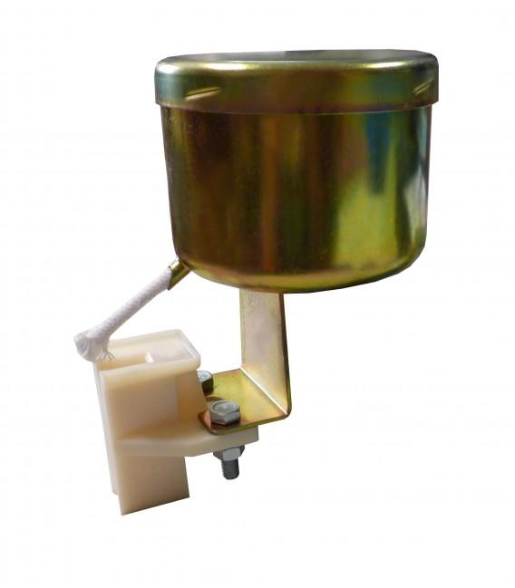 Lubrificador para contrapeso de Arnitel (Wulkollan) com grease