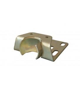 Suporte de metal para lubrificador 9129BNGP, 9129BNGW
