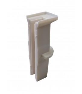 Guarnição de Arnitel (Wulkollan) para lubrificadores 9129BNGP, 9129BNGW