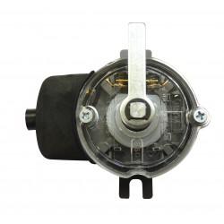 Interruptor para detectar o enclave a subida ou descida