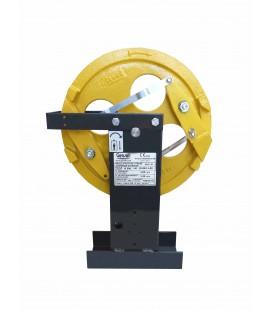 Limitadores de velocidade com base curta 10.092
