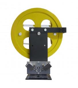 Limitadores de velocidade com reset de contato elétrico remoto 400/402