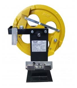 Limitadores de velocidade com um dispositivo de controle remoto 500/502