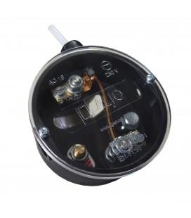 Conjunto caixa de contato atuador manual para OD200 e OD300