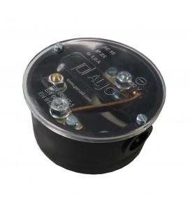 Conjunto caixa de contato atuador automático para OD200 e OD300