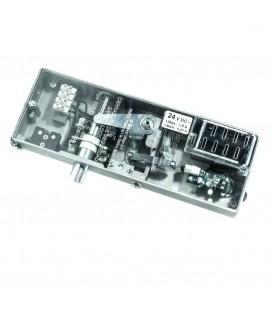 Fechaduras de segurança tipo 96 Acionamento elétrico