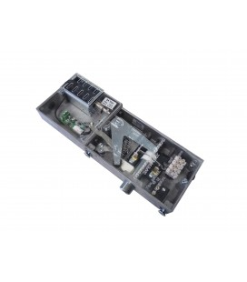 Fechaduras de segurança tipo 96DI - Esquerda - Acionamento elétrico