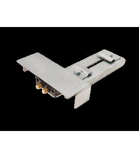 Contato para fechaduras de segurança elétricas