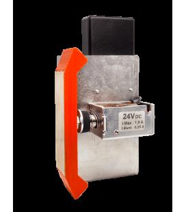 Ponte contato para fechaduras de segurança elétricas