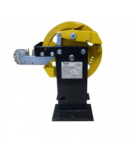 Limitador de velocidade contato duplo 50/51