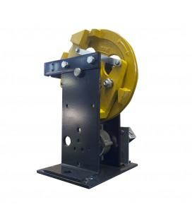 Limitadores de velocidade com reset de contato elétrico remoto 400