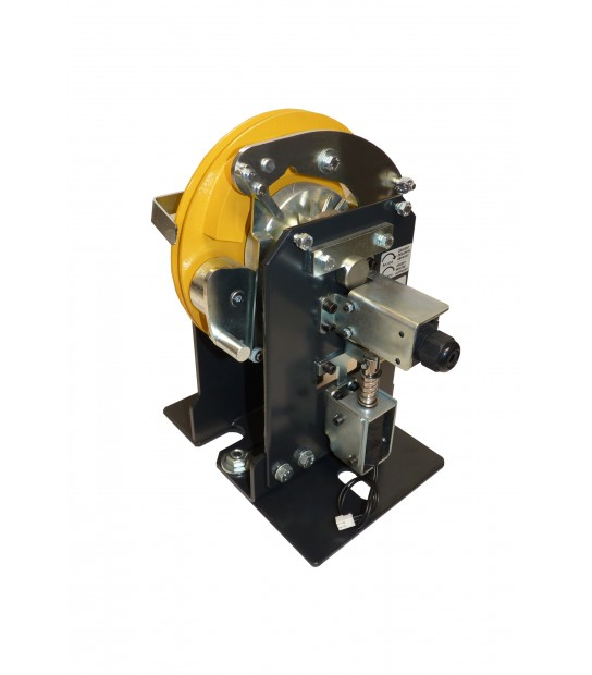 Limitadores de velocidade Europa com Encoder - Gervall