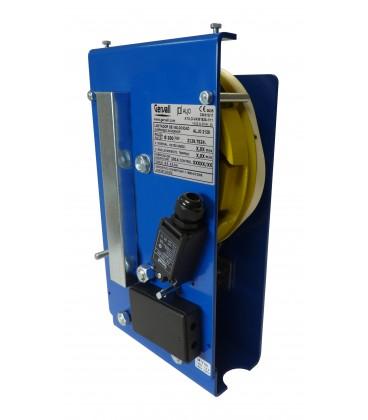 Limitadores de velocidade Aljo 2129.TS24