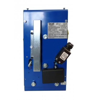 Limitadores de velocidade Aljo 2129.PS24