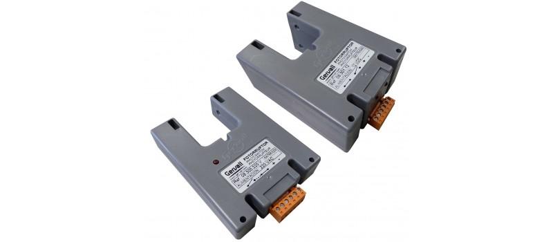 Interruptores fotoelétricos