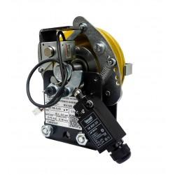 Limitadores de velocidade GV120