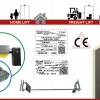 Componentes de seguridad para ascensores